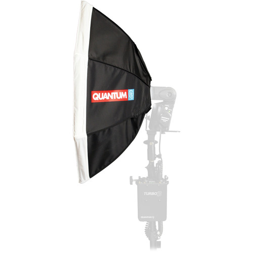"Quantum Instruments QF75 26"" Octagon Softbox"