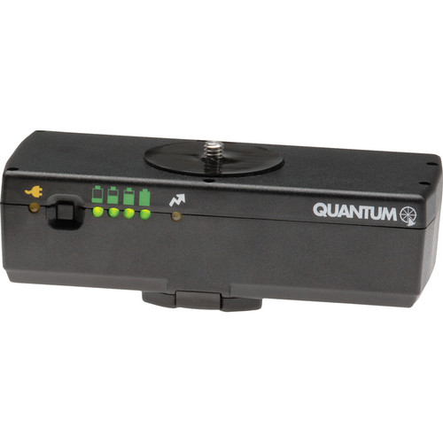 Quantum Instruments Turbo Blade Battery Pack