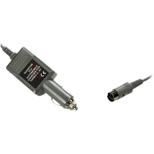 Quantum Vehicle Charger TCV for Turbo C & Turbo SC Batteries