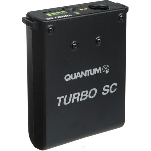 Quantum Turbo SC Power Pack