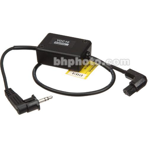 Quantum YDC10 Camera Cable