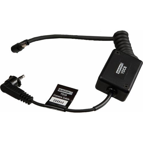 Quantum YDC6 Camera Cable
