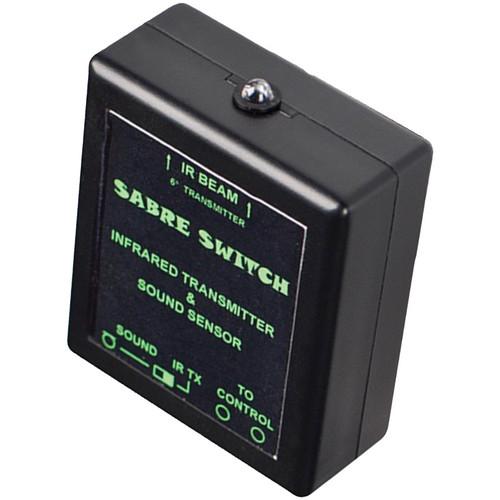TriggerSmart Infra-Red Transmitter and Sound Sensor Unit