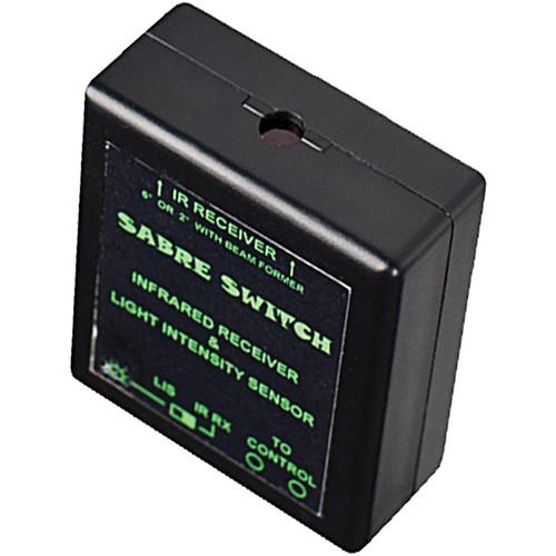 TriggerSmart Infra-Red Receiver and Light Intensity Sensor Unit