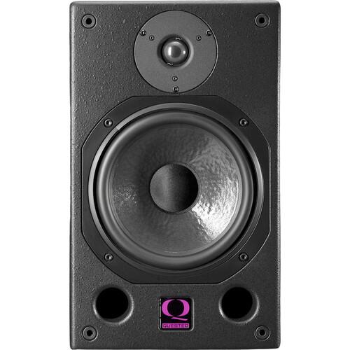 "Quested H108 8"" Passive 2-Way Studio Monitor"