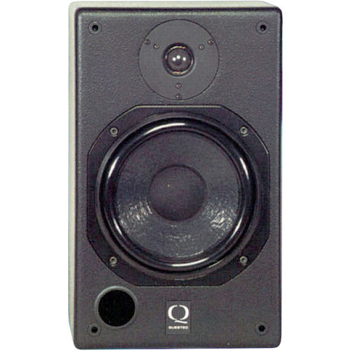 "Quested H108 8"" Passive 2-Way Studio Monitor"