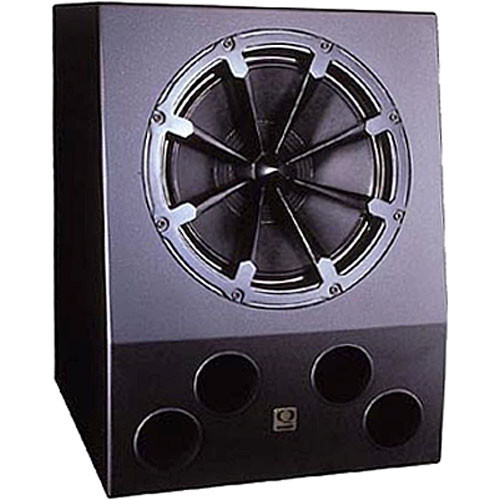 "Quested QSB118 18"" Active Subwoofer"