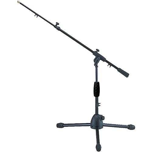 QuikLok A-341 Short Tripod Microphone Stand