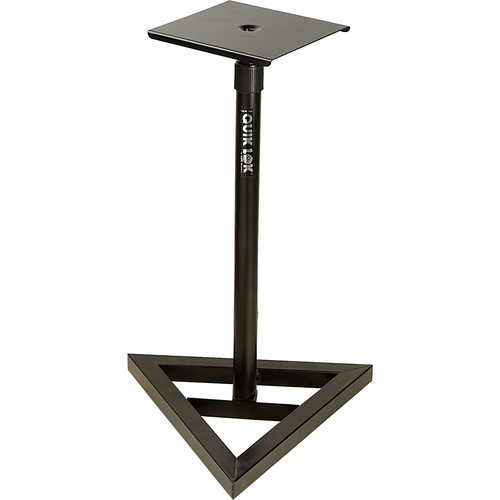 QuikLok BS-300 - 5-Position Adjustable Speaker Stand