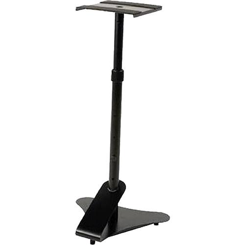 QuikLok BS402 All-Steel Nearfield Monitor Speaker Stand