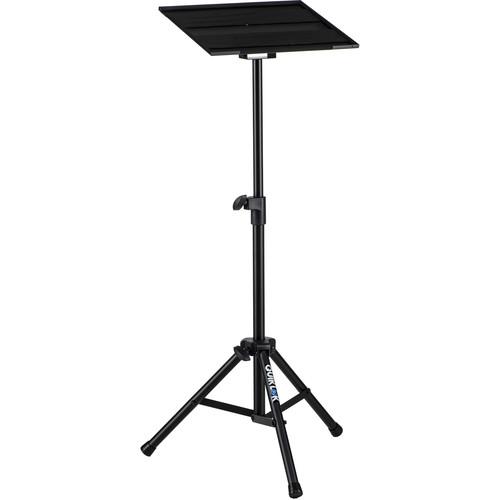 QuikLok LPH-001 Multi-Function Tripod Stand (Black)