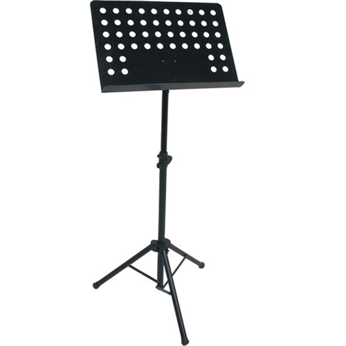 QuikLok MS331 Sheet Music Stand (Black)