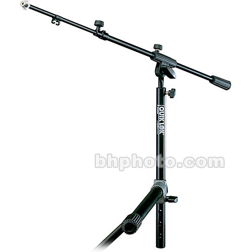 QuikLok Fully Adjustable Mic Boom