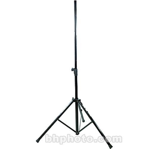 QuikLok SP-180BK - Deluxe Pneumatic Aluminum Speaker Stand