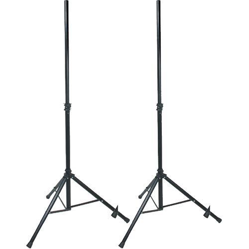 QuikLok S-171PAK Tripod-Style Speaker Stand (Pair)