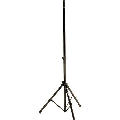 QuikLok S-173BK 6.7' Aluminum Speaker Stand (Black)