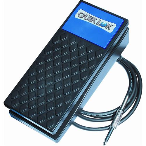 QuikLok VP-26U Universal Keyboard Volume Pedal