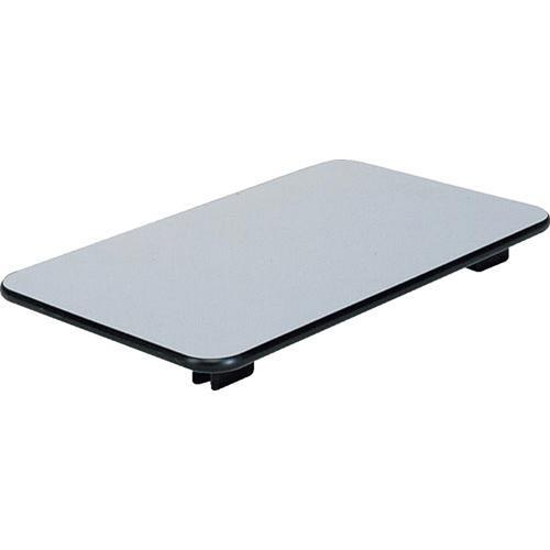 QuikLok Z-Series Keyboard Stand Laminated Shelf (Cherry)