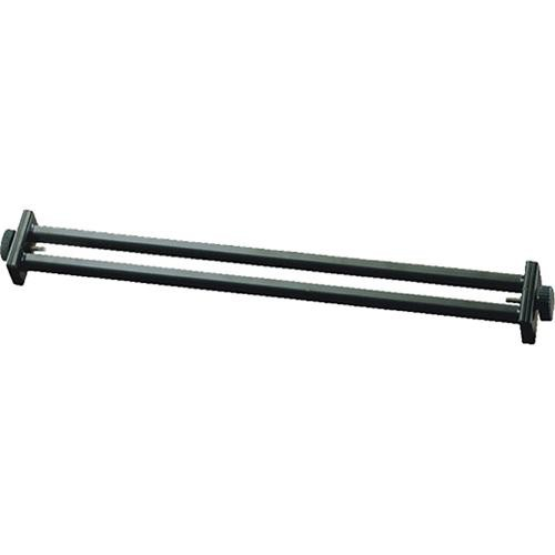 QuikLok Z-720 Accessory Bar for Z-715 or Z-716