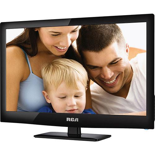 """RCA DETK185R 18.5"""" LED HDTV"""