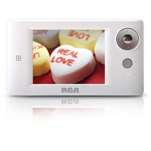 "RCA 3.5"" DMT336R Pocket Mobile DTV & ATSC LED TV"