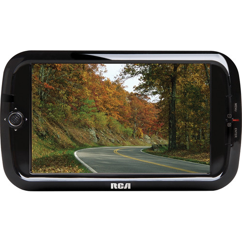 "RCA 7"" Digital Pocket LCD TV"