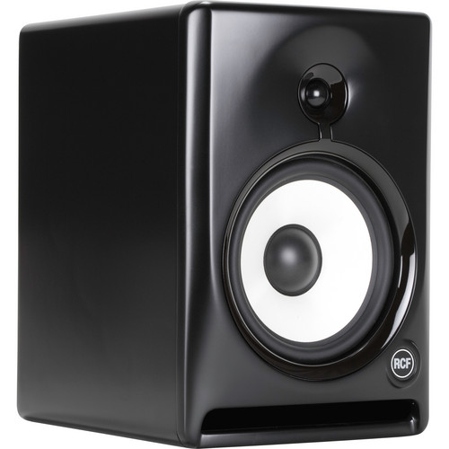 "RCF AYRA 8 Active 8"" 2-Way Professional Studio Monitor Speaker"