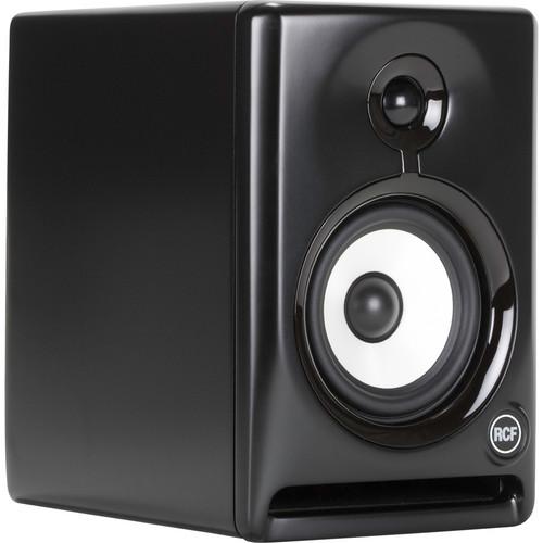 "RCF AYRA 5 Active 5"" 2-Way Professional Studio Monitor Speaker"