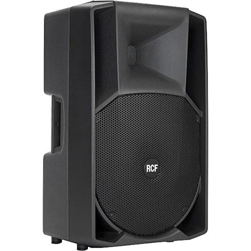 "RCF ART 715-A Powered 2-Way Speaker with 15"" Woofer & 1"" High-Frequency Driver"