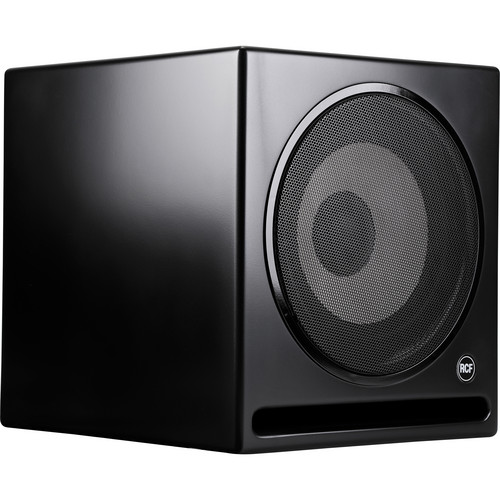 "RCF AYRA 10 SUB Active 10"" Professional Subwoofer"