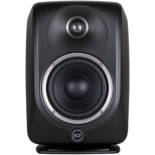 "RCF MYTHO 6 300W 6.5"" Active 2-Way Studio Monitor"