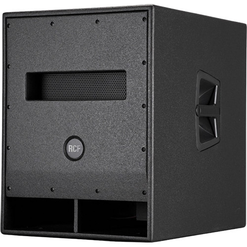 "RCF SUB 705-AS 15"" 700W Active Subwoofer"