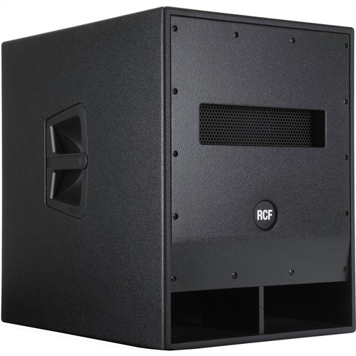 "RCF SUB 702-AS 12"" 700W Active Subwoofer"