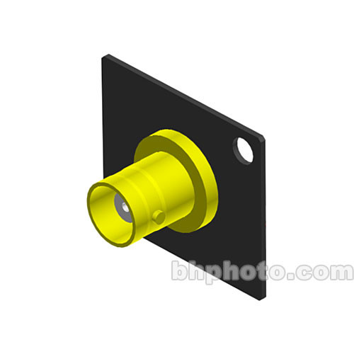 RDL AMS-BNC Video Jack Assembly for AMS-UFI Universal Frame