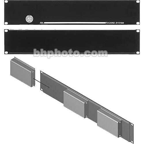 RDL FP-RRA Rack Rail Adapter for Flat-Pak Modules