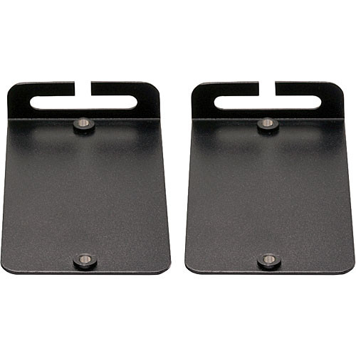 RDL FP-RRB1 - Rear Rack Rail Mounting Kit for Flat-Pak