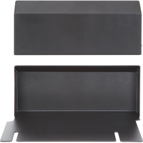 RDL Amplifier Security Cover