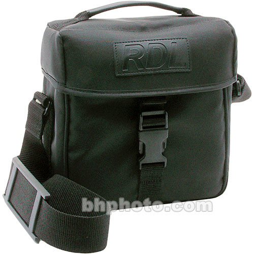 RDL PT-IC1 Carrying Case