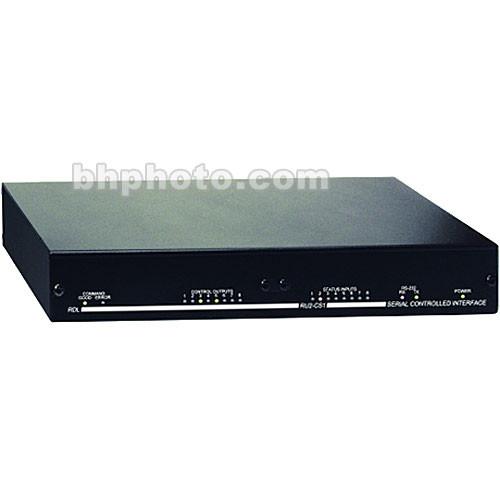 RDL RU2-CS1 Serial Controlled Interface