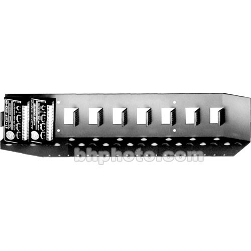 RDL SR-10 Stick-On Series Mounting Rack