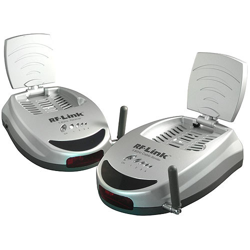 RF-Link ACS-5820 5.8GHz Wireless Cable TV System