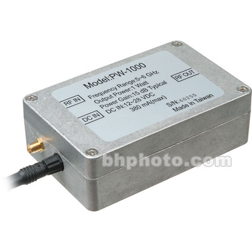 RF-Link APW-1000 5.8GHz Outdoor 1W RF Amplifier