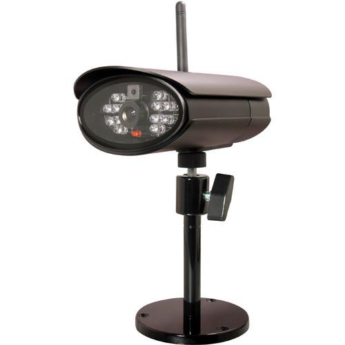 RF-Link Wireless Outdoor Camera (8 Channels, 5.8 GHz)