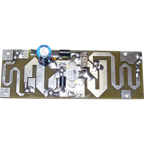 RF-Video AMP-100/FM 120-Watt Power Amplifier Board Module