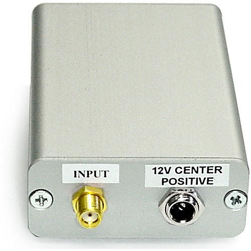 RF-Video AMP10-24/5BX 2.4 GHz RF Linear Amplifier, 1 Watt (5mW Input Power)