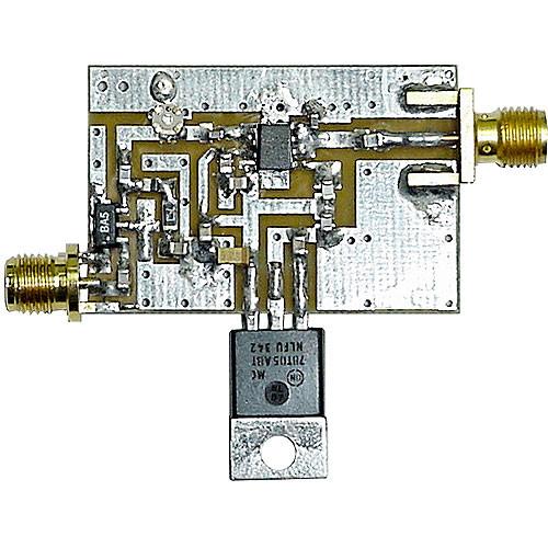 RF-Video AMP10-24/5 Bare Board 2.4 GHz RF Linear Amplifier