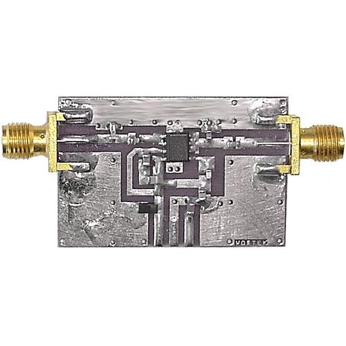 RF-Video AMP10-24 Bare Board 2.4 GHz RF Linear Amplifier