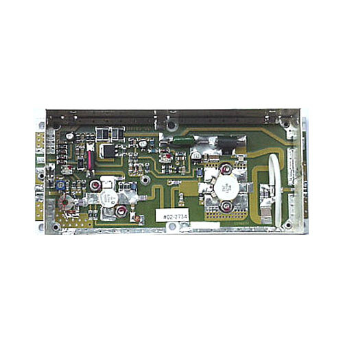 RF-Video AMP 20W-VHF 20 Watt TV VHF Linear Amplifier Board Module