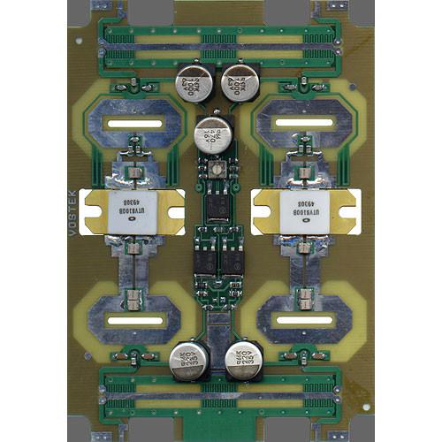RF-Video AMP-230AB/UHF 230W TV UHF Linear Amplifier (OEM)
