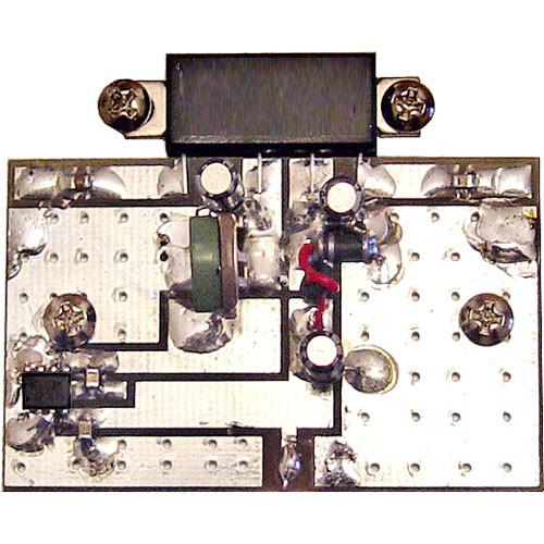 RF-Video AMP 2W-VHF 2 Watt TV VHF Linear Amplifier Board Module